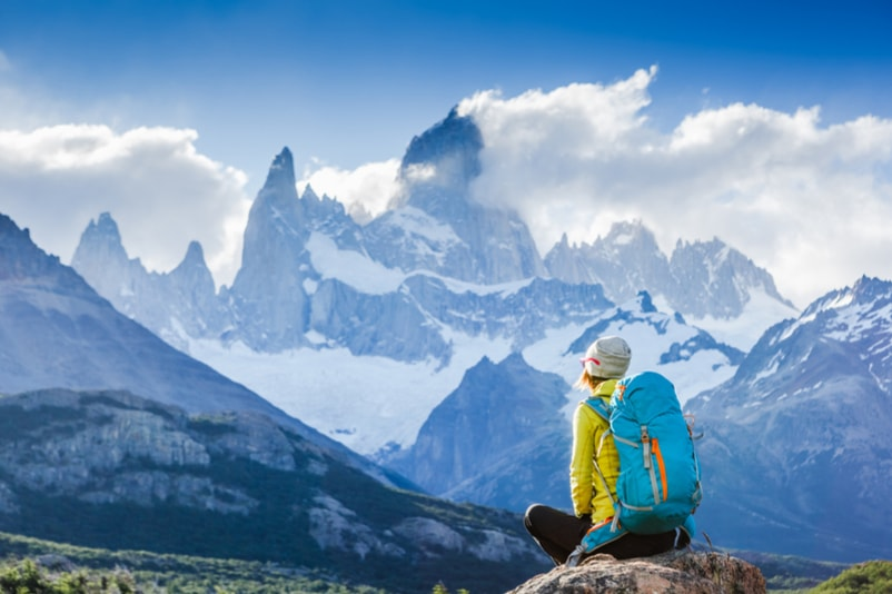 Trek through the Himalayas - Bucket List ideas