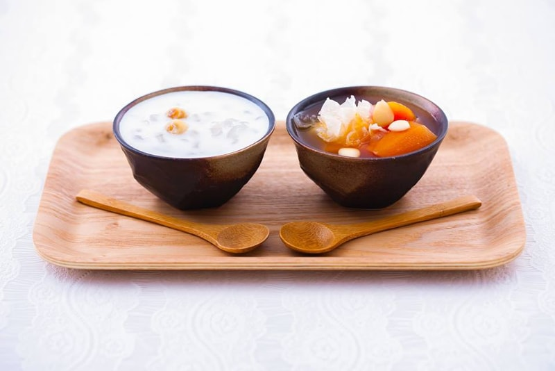 Honeymoon Dessert Hong Kong - Coisas para fazer em Hong Kong