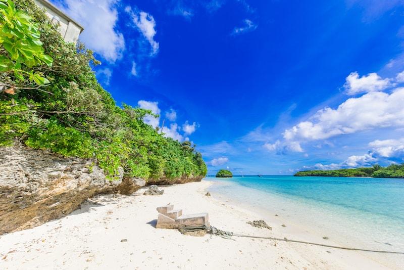 Ishigaki - isole in Asia