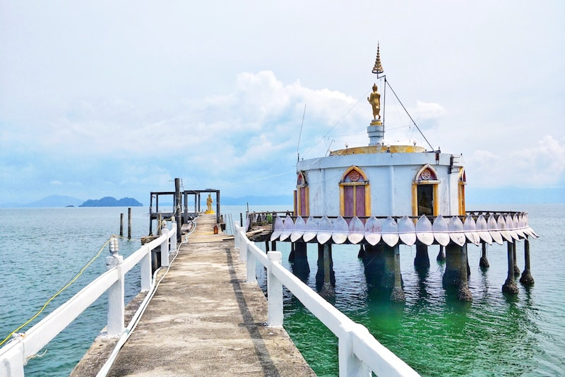 Koh Phayam - isole in Asia
