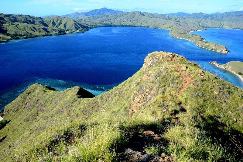 îles Komodo - 100 bucket list