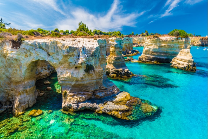 Lecce - places to visit in Italy