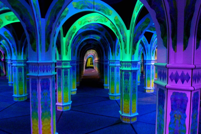 Magowan's Mirror Maze - Things to do in San Francisco