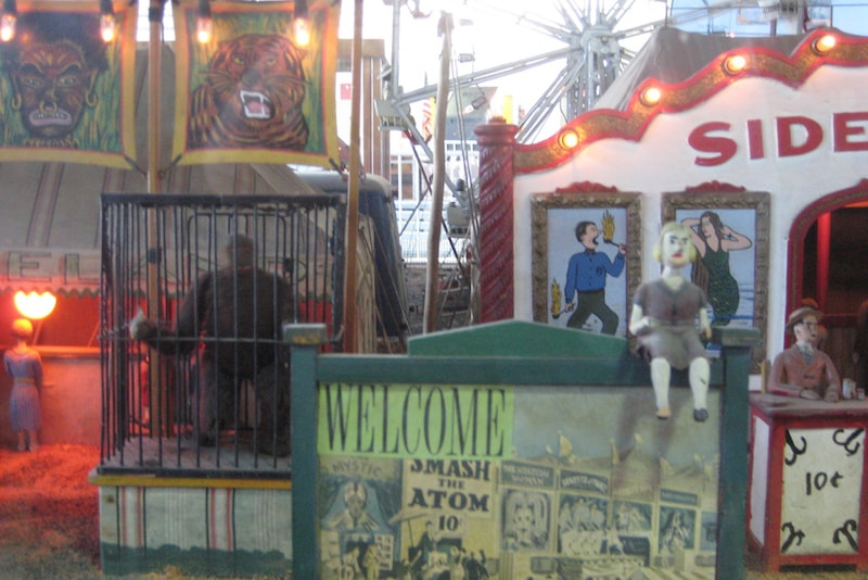 Musee Mecanique - Things to do in San Francisco