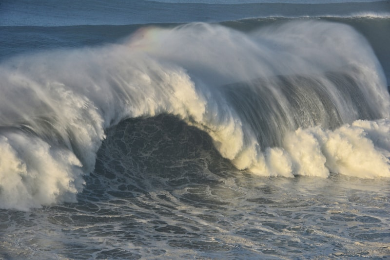 nazarè, portugal-surfing spots