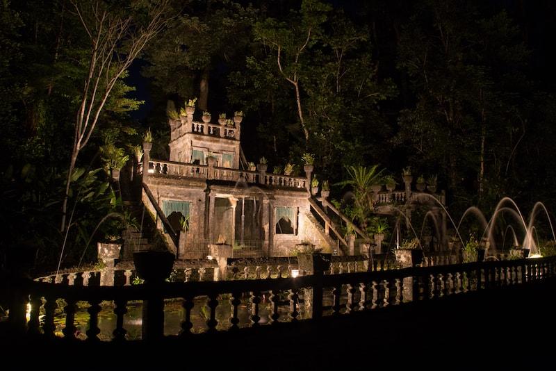 Château de José Paronella - Que faire en Australie