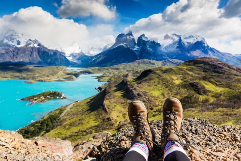Patagonie - 100 bucket list