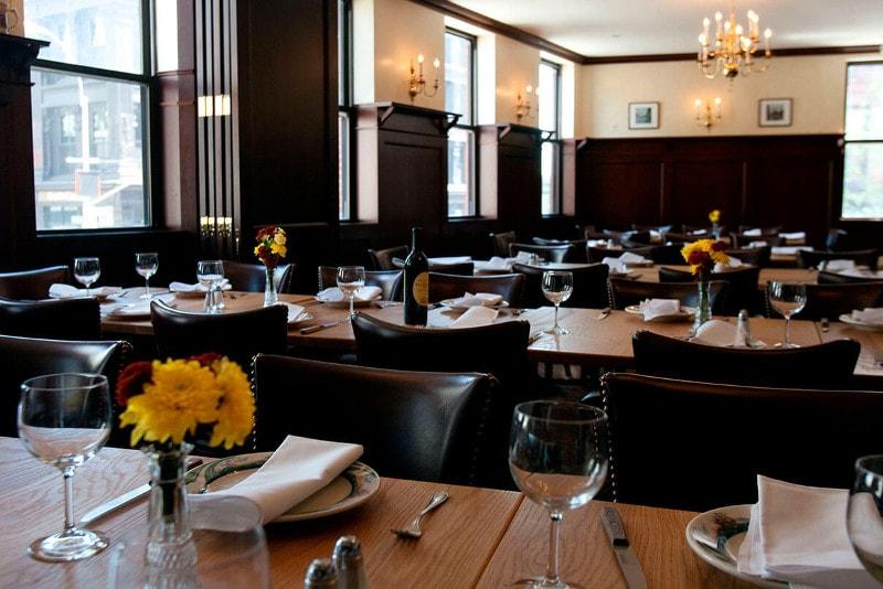 Il ristorante Peter Luger - Cose da fare a New York