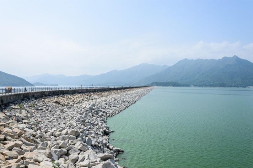 Plover Cove - Coisas para fazer em Hong Kong