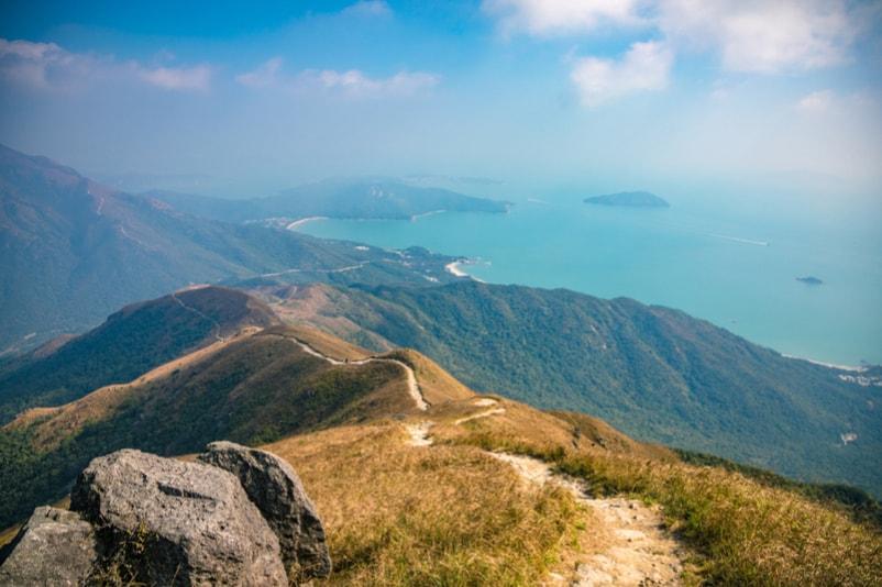 Parque Sai Kung Country - Coisas para fazer em Hong Kong