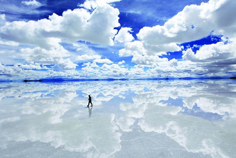 Salar de Uyuni - Lista dei Desideri