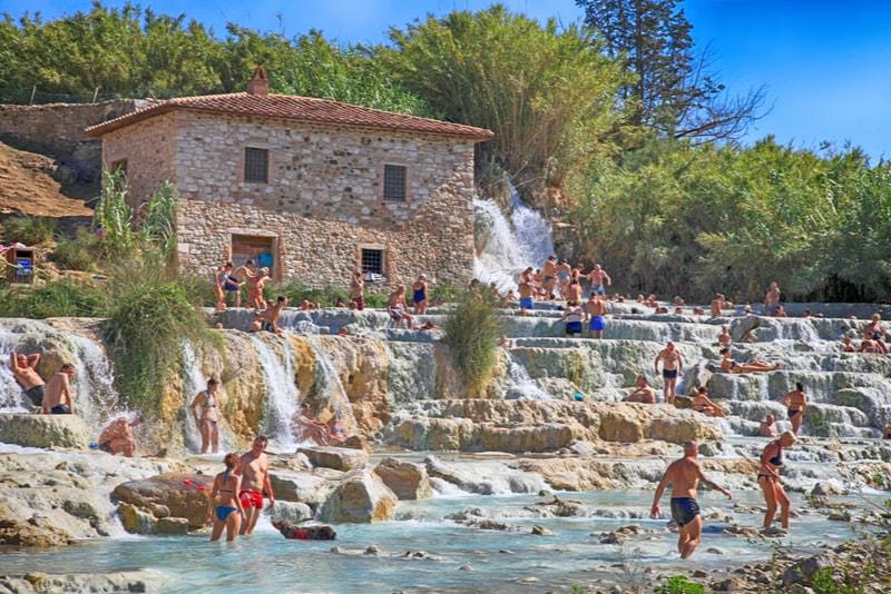 Toscana - Posti da visitare in Italia