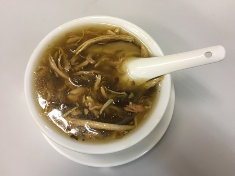Sopa de cobra - Coisas para fazer em Hong Kong