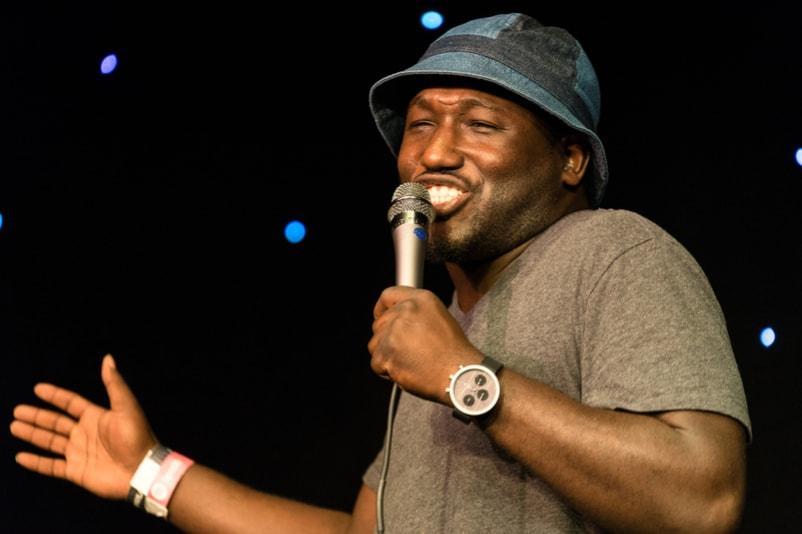 Stand-up comedy - Choses à Faire à Barcelone