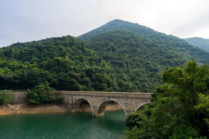 Parque Tai Tam Country - Coisas para fazer em Hong Kong