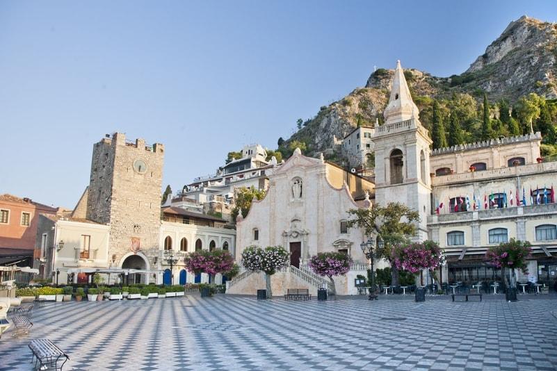 Taormina - Posti da visitare in Italia
