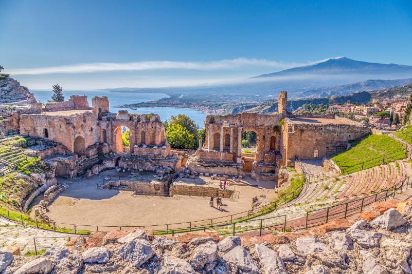 Posti Relax Italia.16 Posti Alternativi Da Visitare In Italia Tourscanner