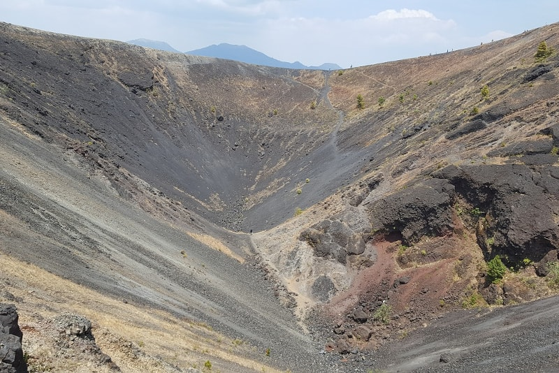 Vulcano Paricutin - Lista dei Desideri