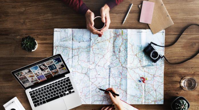 Où Partir en Vacances en 2019? - 100 Voyages de Rêve