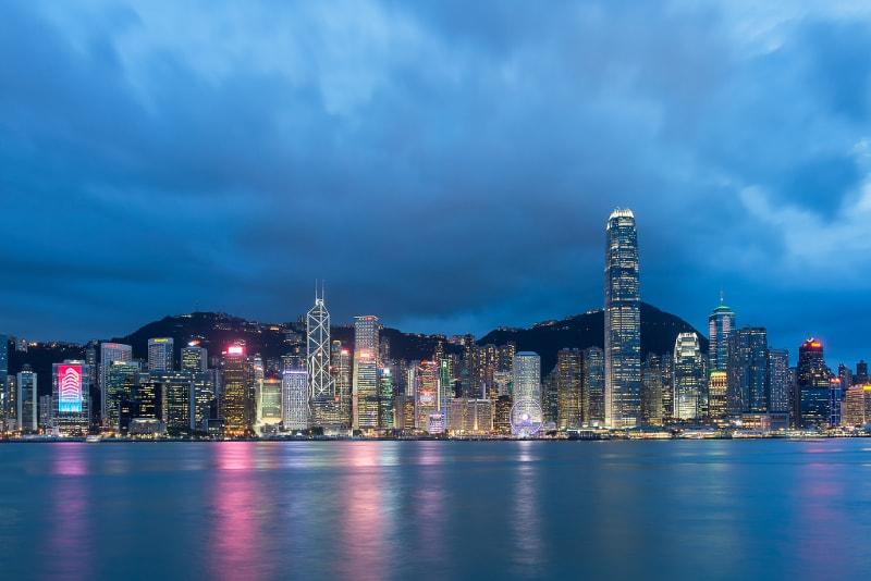 Tsim Sha Tsui in Hong Kong - Bucket List ideas