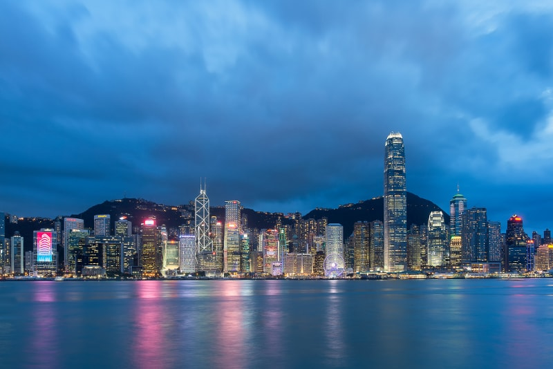 Tsim Sha Tsui in Hong Kong - Bucket List ideas
