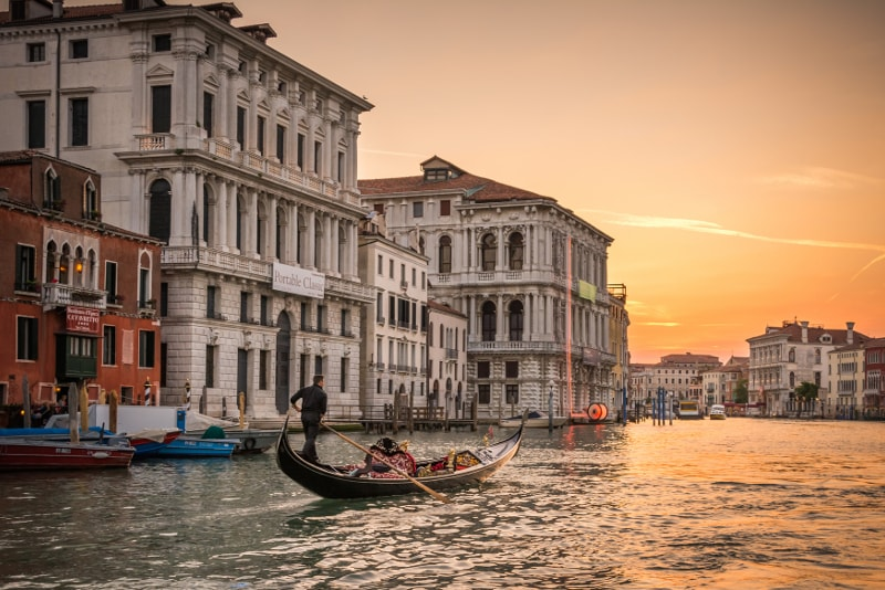 Venice - Bucket List ideas