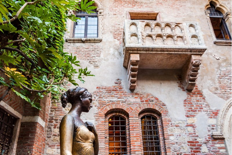 Verona - places to visit in Italy