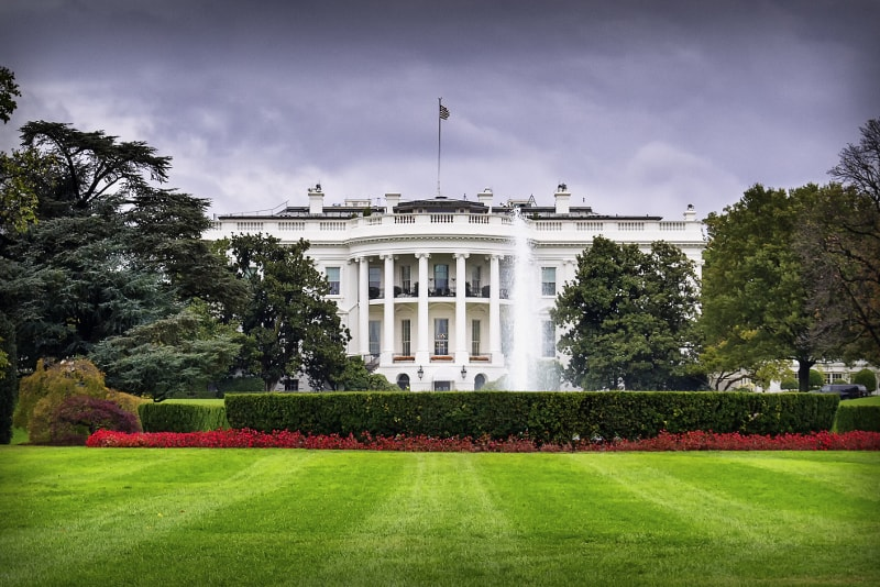 White House - Bucket List ideas