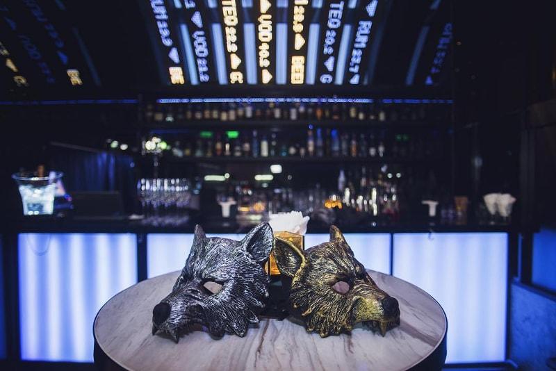 Wolf Market Bar - Choses à faire à Hong-Kong