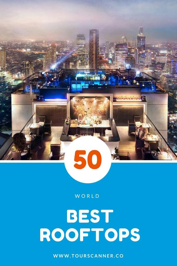 best rooftops