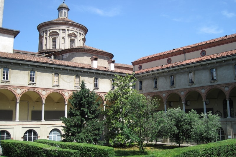 museo scienza e tecnica-What to do in Milan