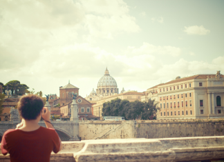 The Ultimate Rome Bucket List - Top 48 Places and Attractions to Visit