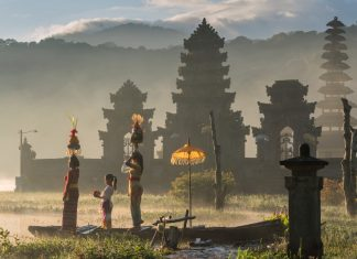 Cover Picture - Things to do In Bali