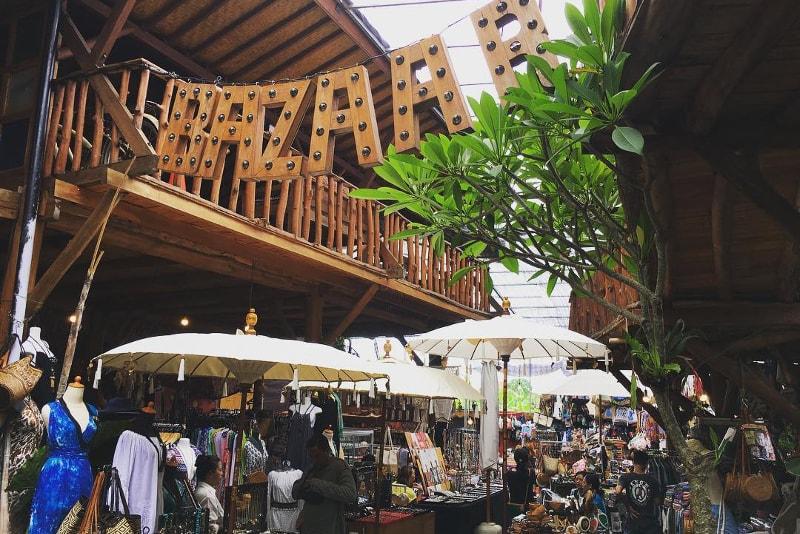 Anchor Love - Choses à faire à Bali