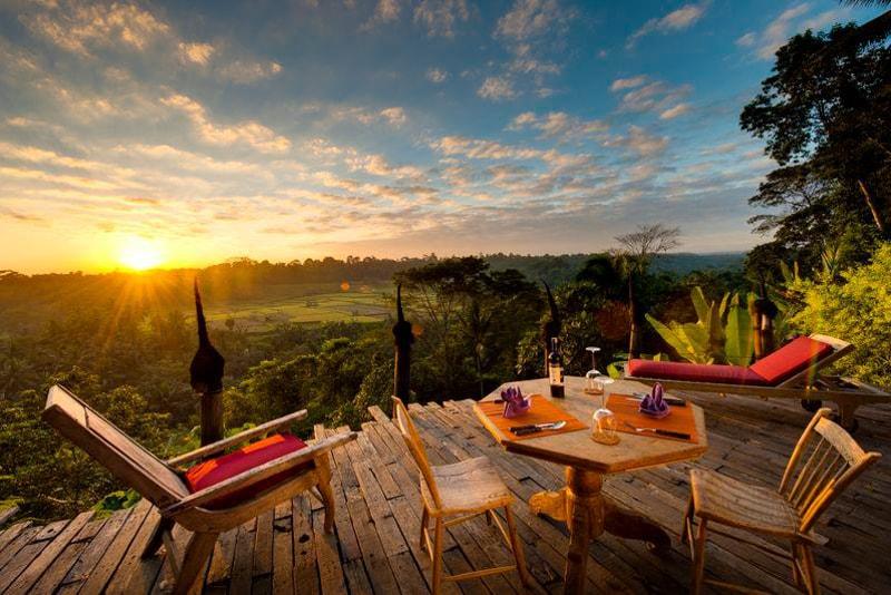Bambu Indah - Choses à faire à Bali