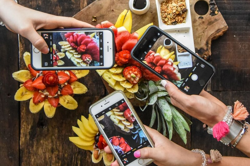 Cafe Organic - Cose da fare a Bali