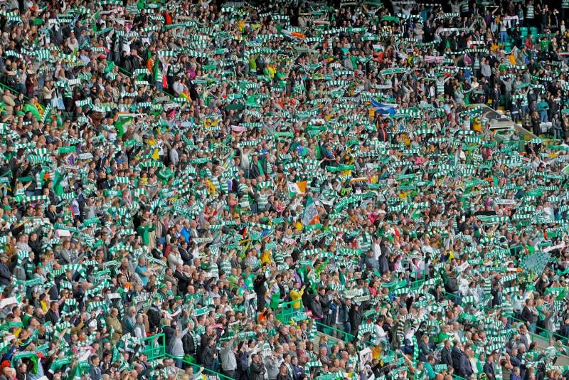 Celtic Park - Football Stadiums