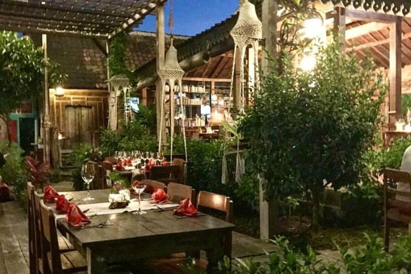Dandelion - Choses à faire à Bali