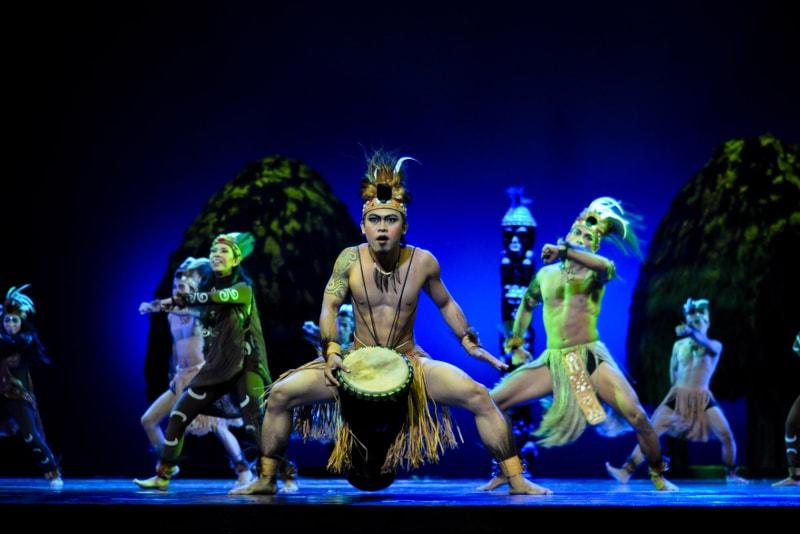 Devdan Show - Things to do in Bali