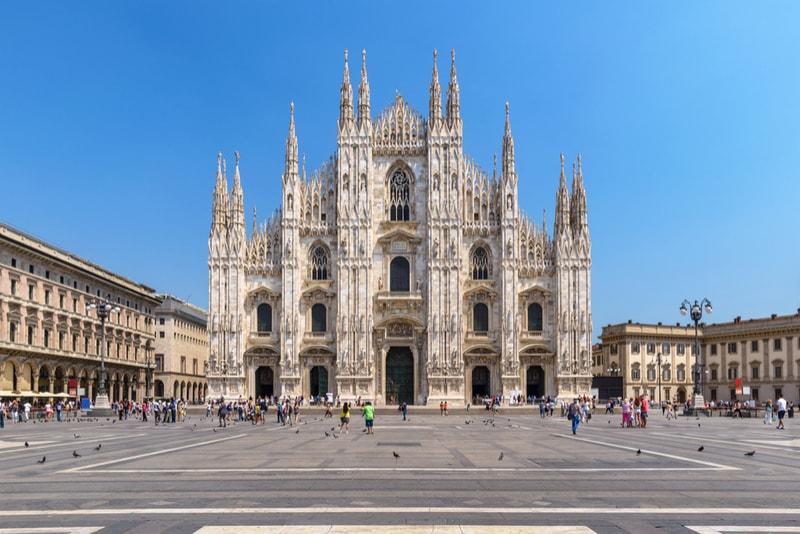 duomo-milan-What to do in Milan