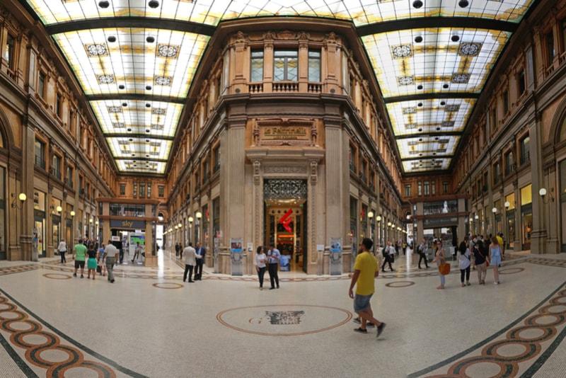 Galeria Alberto Sordi - Coisas Para Ver em Roma
