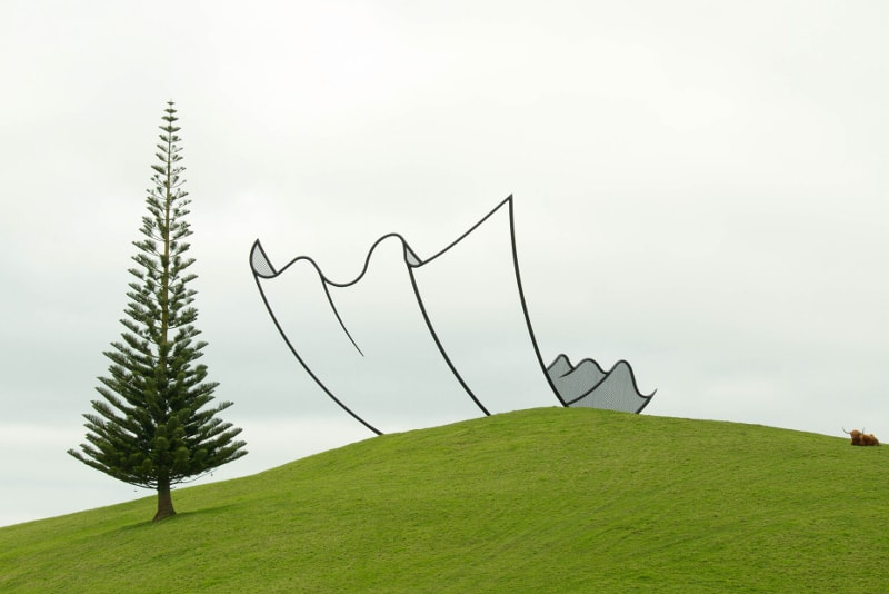 Gibbs Farm - things to do in New Zealand