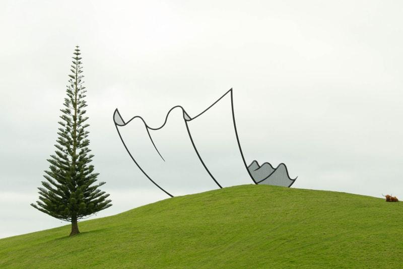 Gibbs Farm - Fun things to do in New Zealand