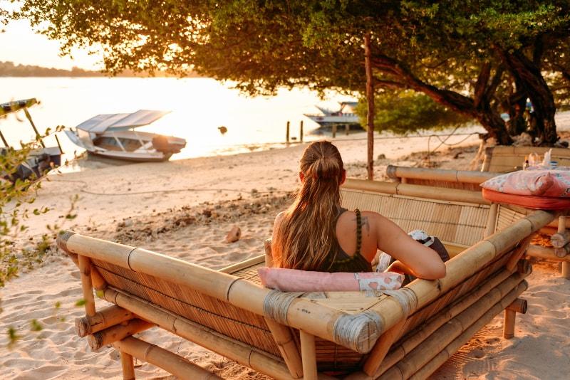 Gili Meno - Fun things to do in Bali