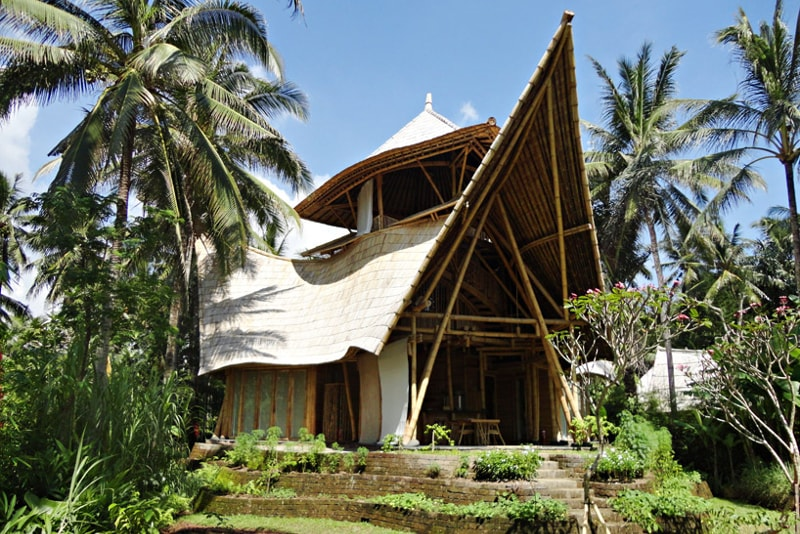 Green Village - Things to Do In Bali
