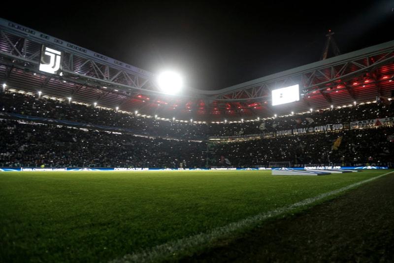 Allianz Stadium - Football Stadiums