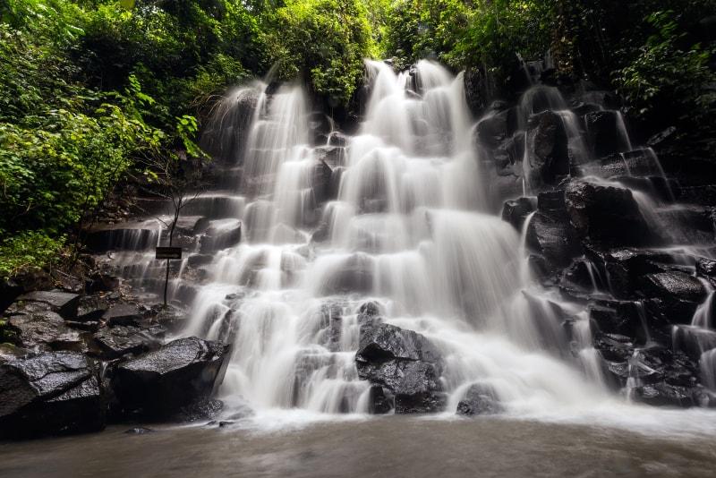 Cascata Kanto Lampo - Cose da fare a Bali