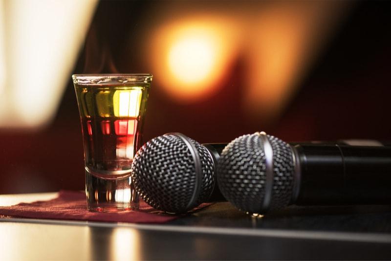 Karaoke bar - Cose da fare a Hong Kong