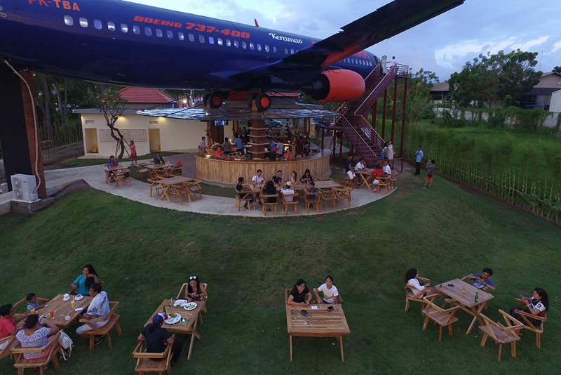 Keramas Aero Park - Cose da fare a Bali
