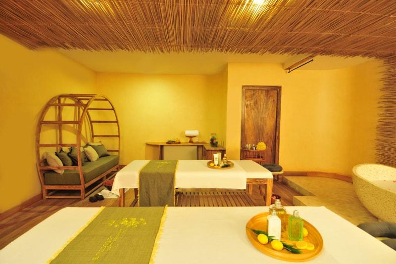 Kupu kupu Barang Spa - Choses à faire à Bali